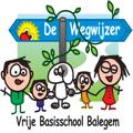 Vrije Basisschool 'De Wegwijzer' Logo